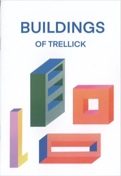K F Read: Buildings of Trellick