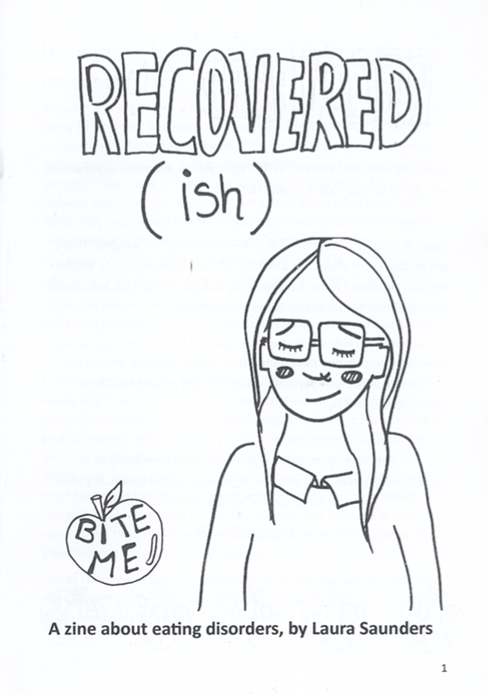 Laura Sanders: Recovered (ish)