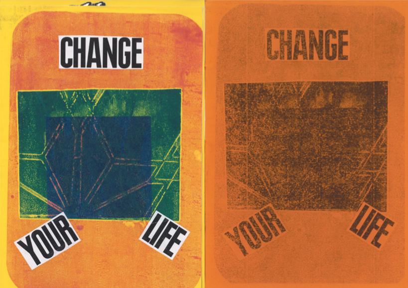 Baltic: CHANGE YOUR LIFE