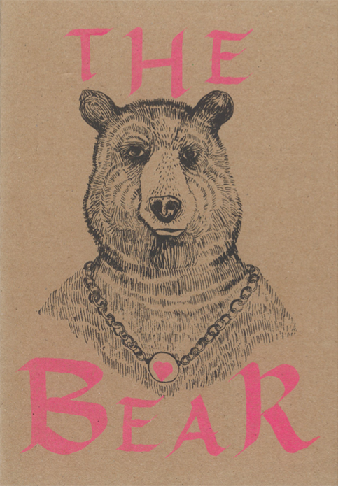 CJ Reay: The Bear