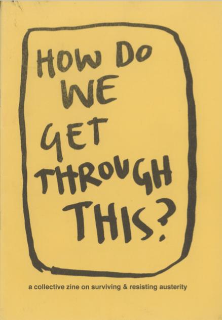 Jean McEwan: How do we get through this?