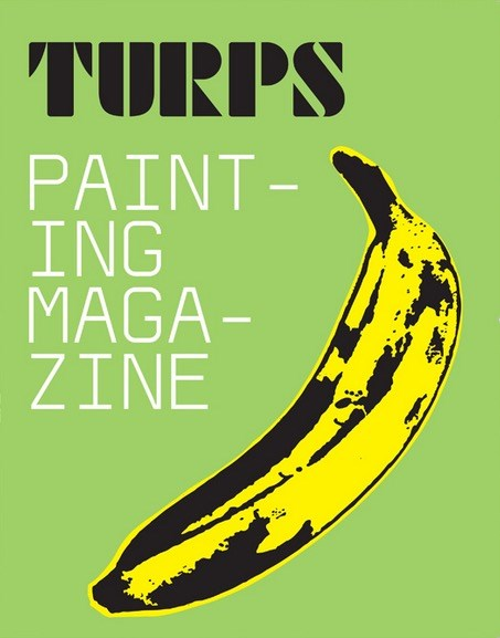 Turps Banana - Painting Magazine - Issue 21