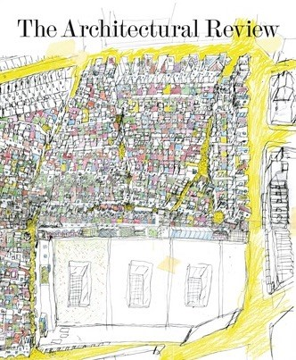 Architectural Review - 1463 - July/August 2019