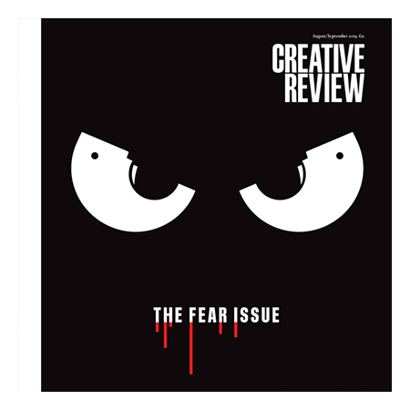 Creative Review - August/September 2019