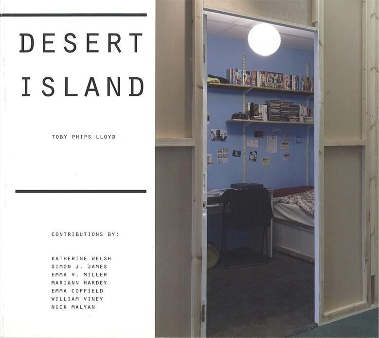 Toby Phips Lloyd: Desert Island