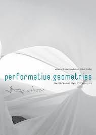 Performative Geometries: Transforming Textile Techniques