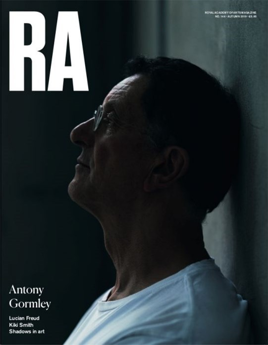 RA: The Royal Academy of Arts Magazine - 144 - Autumn 2019