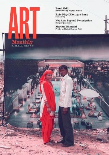 Art Monthly - No 430 - October 2019