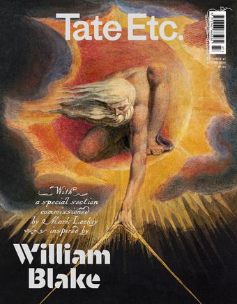Tate Etc. - Issue 47 - Autumn 2019