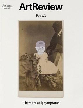 Art Review - Vol 71 no 7 - October 2019
