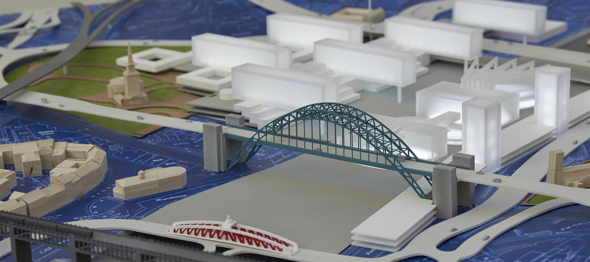 Idea of the North: Installation image (05)