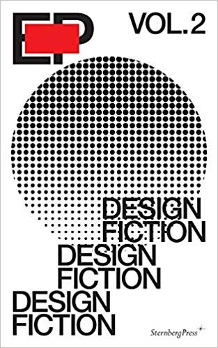 Design Fiction Vol.2