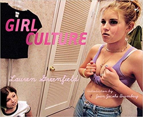 Lauren Greenfield: Girl Culture