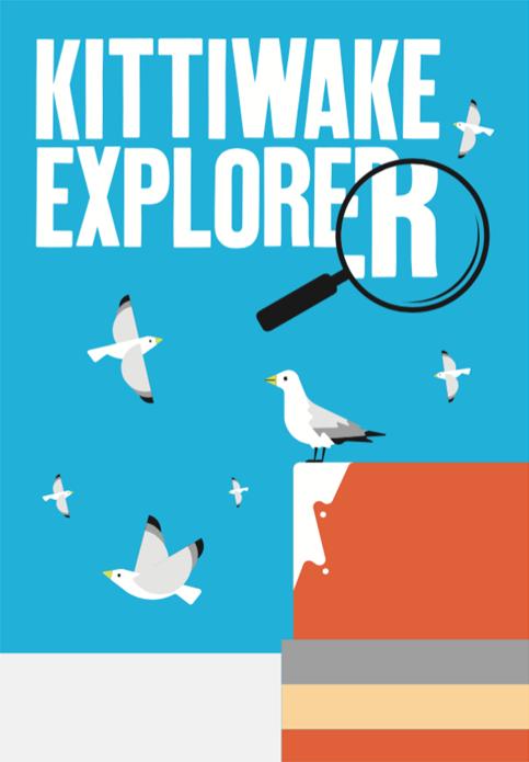 KITTIWAKE EXPLORER: Activity Booklet