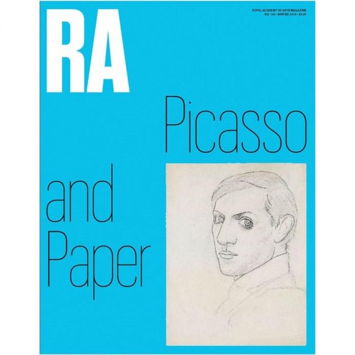 RA: The Royal Academy of Arts Magazine - 145 - Winter 2019