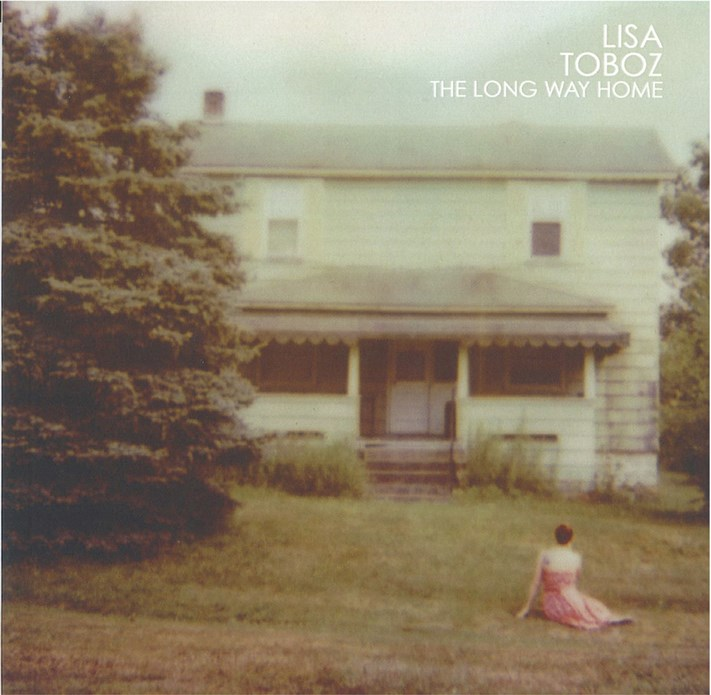 Lisa Toboz: The Long Way Home