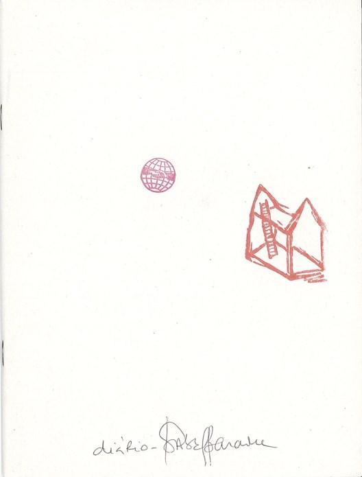 Isabel Baraona: Diario (Diary)