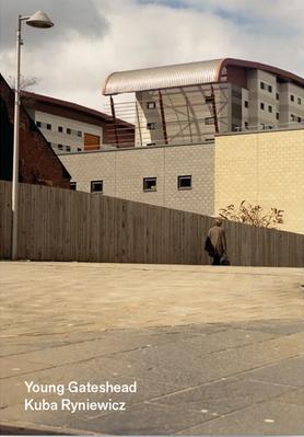 Kuba Ryniewicz: Young Gateshead
