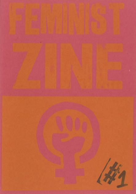 BALTIC Workshop: Feminist Zine #1