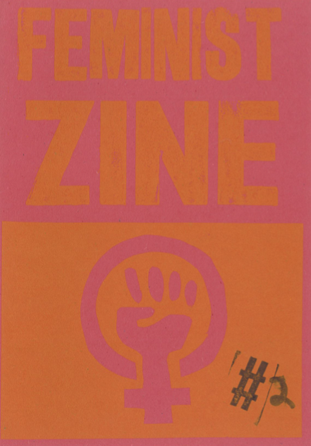BALTIC Workshop: Feminist Zine #2