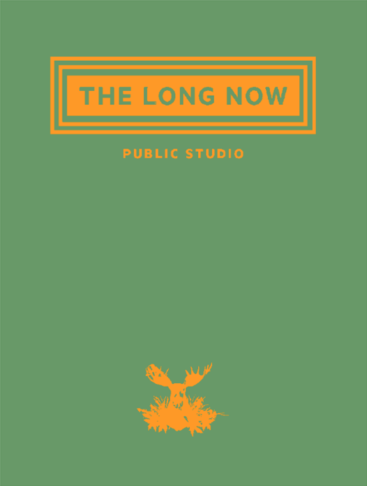 Public Studio: The Long Now