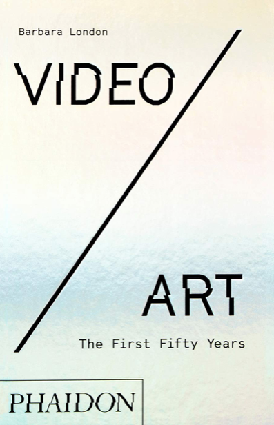 Video/Art: The First Fifty Years
