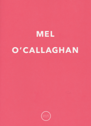 Mel O'Callaghan: Dangerous On-The-Way