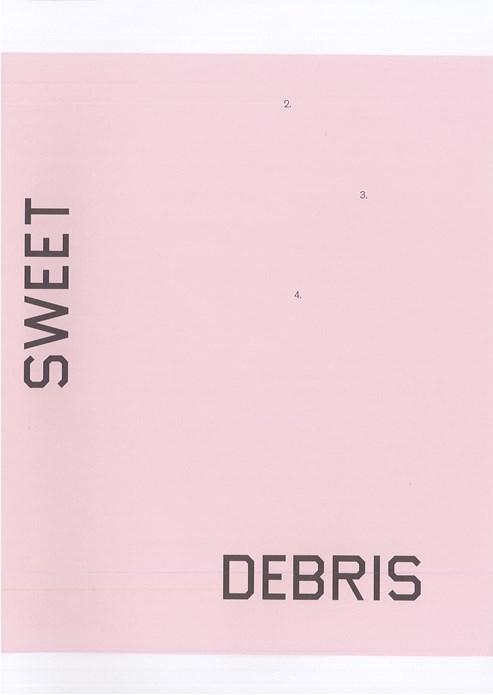 Sweet Debris