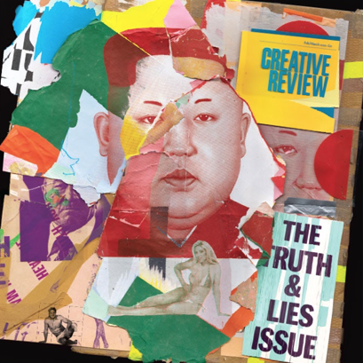Creative Review - February/March 2020