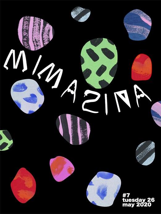 MIMAZINA #7