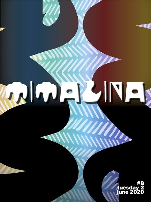 MIMAZINA #8