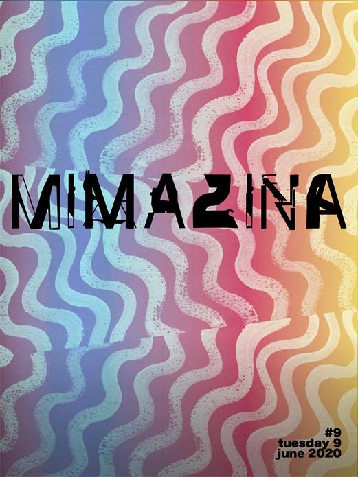 MIMAZINA #9