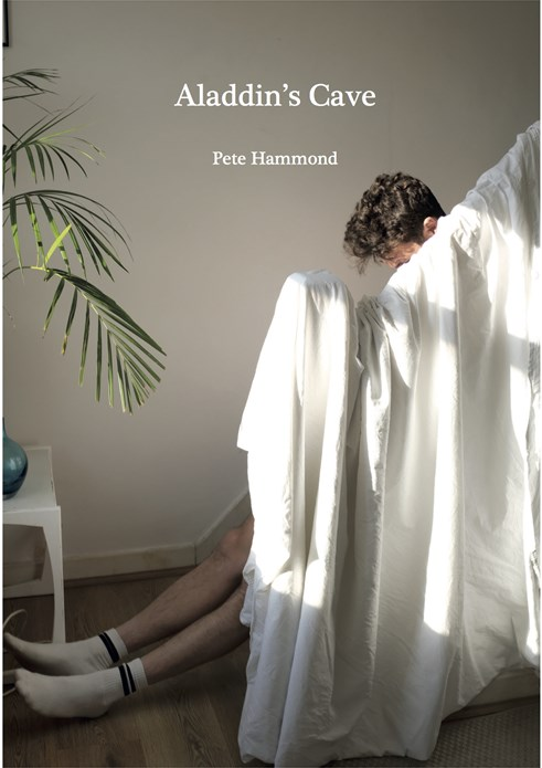 Pete Hammond: Aladdin's Cave