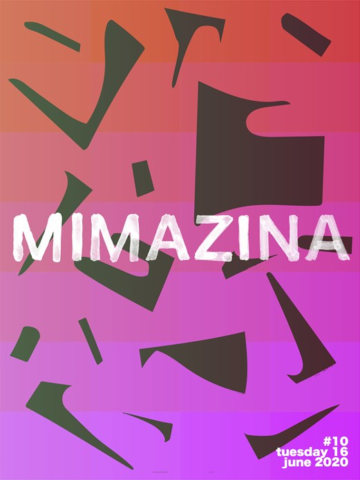 MIMAZINA #10