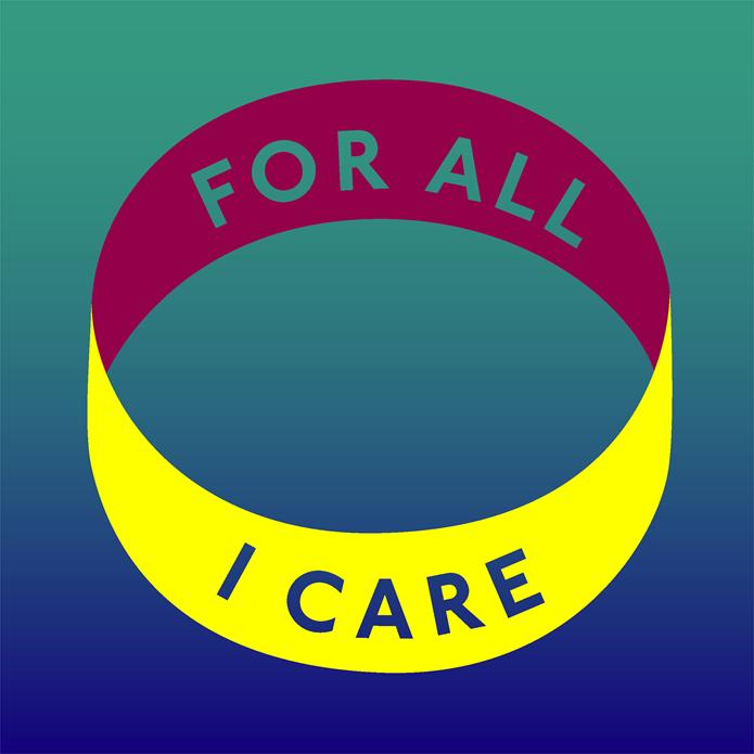 For All I Care: Trailer