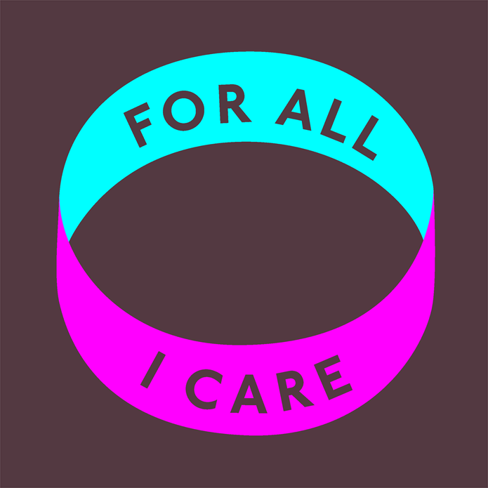 For All I Care: Episode 3 - Connecting for Change