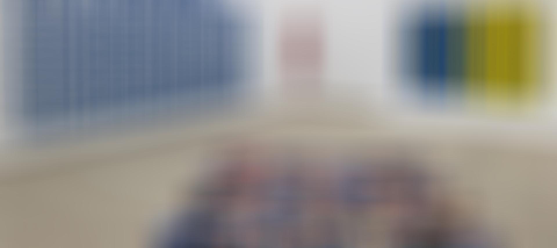 Rasheed Araeen: A Retrospective. Image: Jonty Wilde © 2018 BALTIC