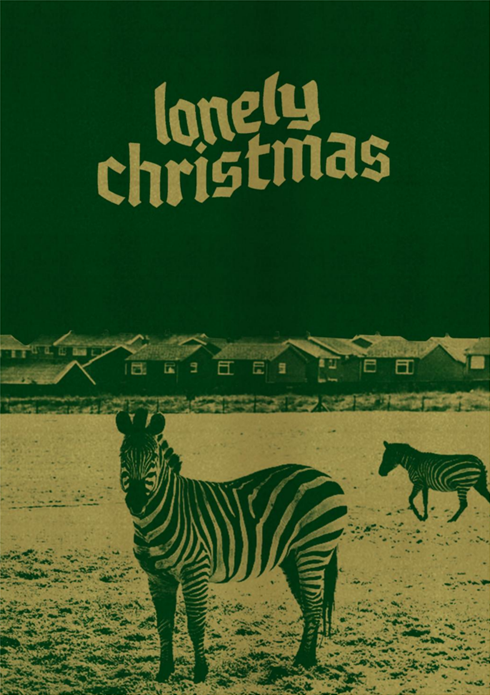 Lonely Christmas 2018