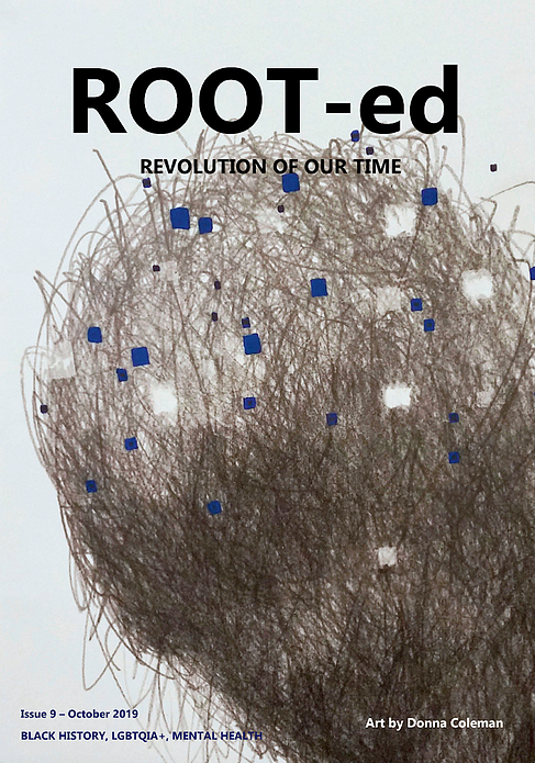 ROOT-ed Issue 9
