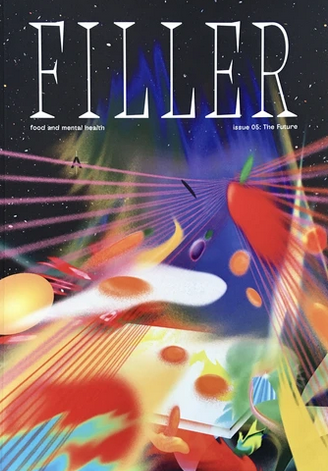Filler Issue 5