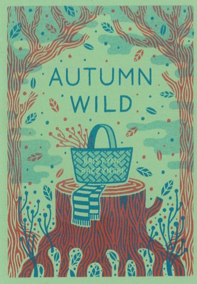 Autumn Wild