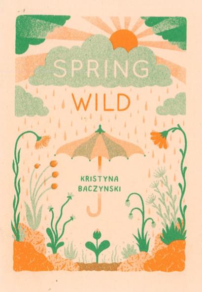 Spring Wild
