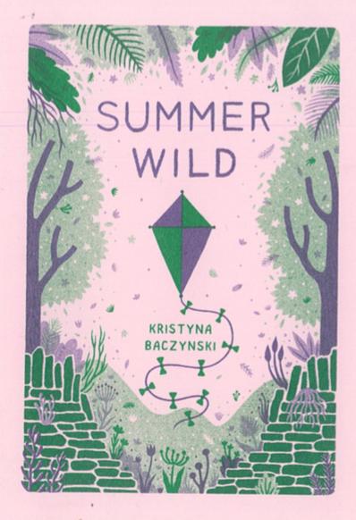 Summer Wild