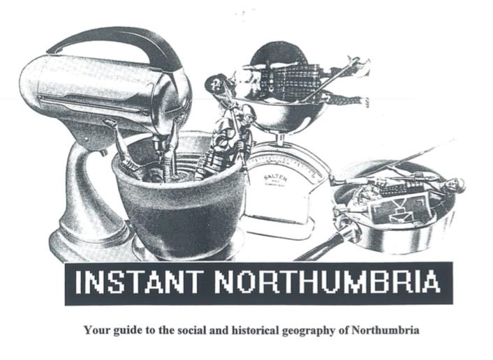 Instant Northumbria