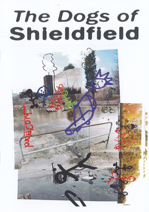 The Dogs of Shieldfield