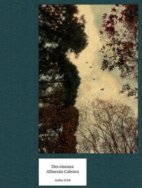 Albarran Cabrera: Des Oiseaux