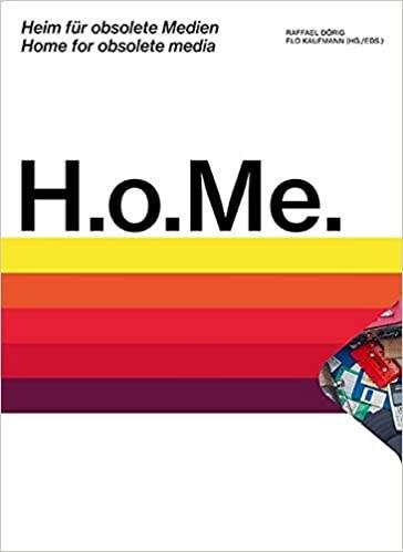 Home for Obsolete Media