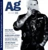 Ag - The international journal of photographic art & practice - Volume 36