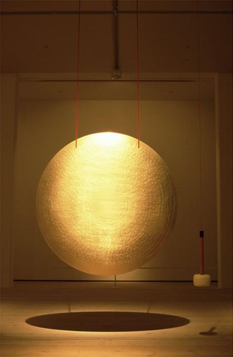 Jaume Plensa: The Gongs (04)