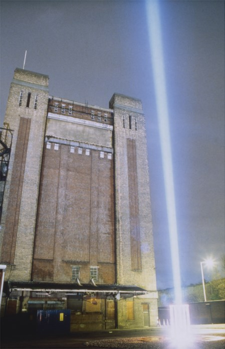 Jaume Plensa: Blake in Gateshead (02)